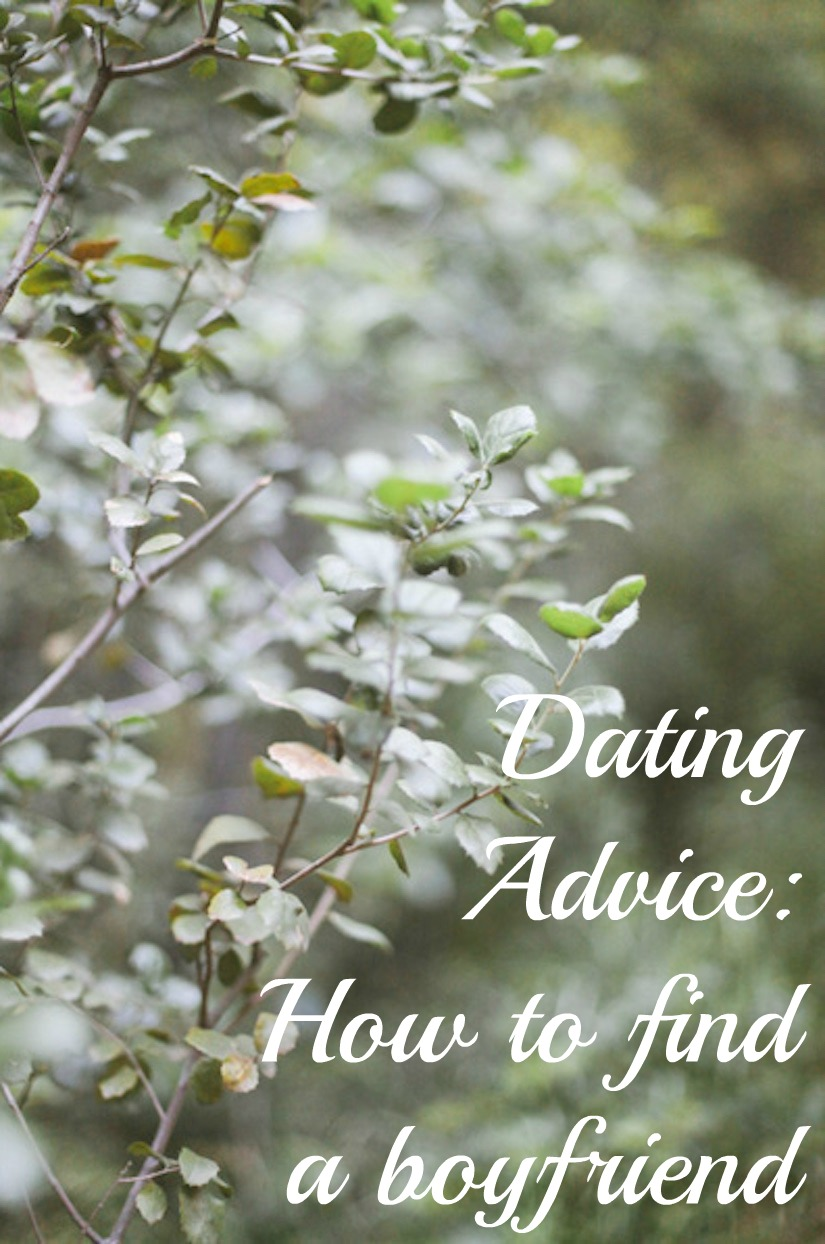 How to find bf on dating sites