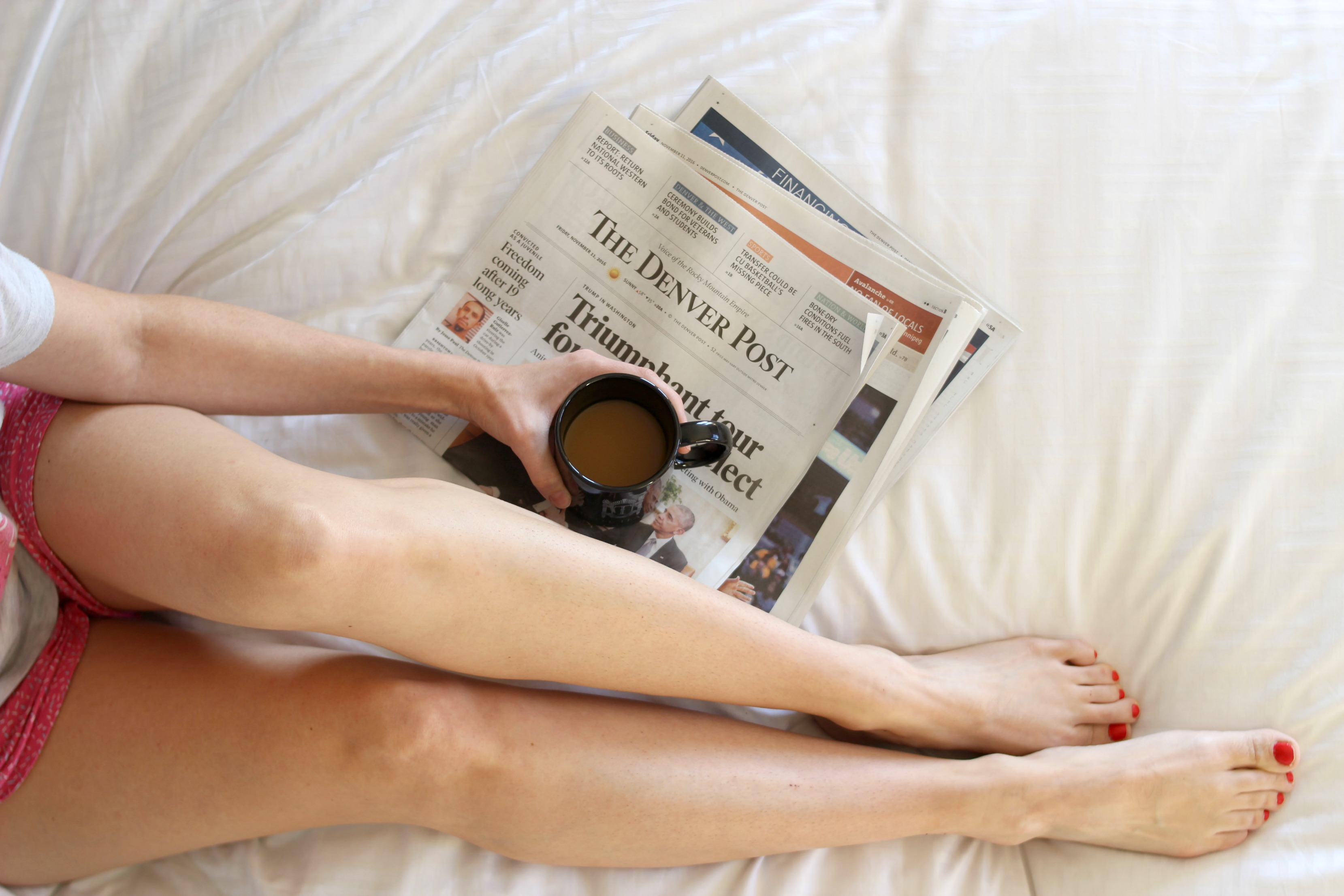 how to become a morning person and love it